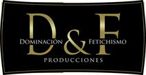 Dominación y Fetichismo Logo